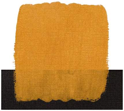 Акриловая краска Maimeri Idea Decor золото темное M3818149 110 мл