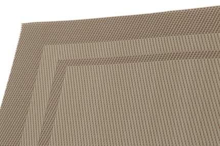 Сервировочная салфетка Lefard 771-009 Коричневый