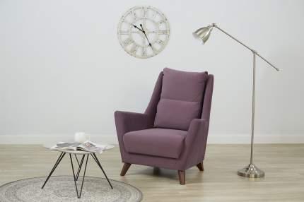 Кресло для гостиной Hoff Патрик, фиолетовый