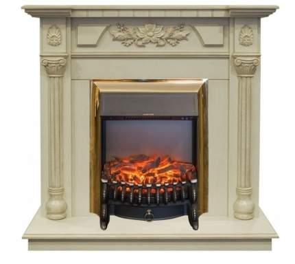 Деревянный портал для камина Real-Flame Dacota STD/EUG WT