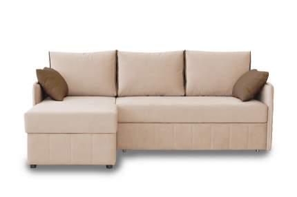 Диван-кровать Hoff Слим 80328287, бежевый