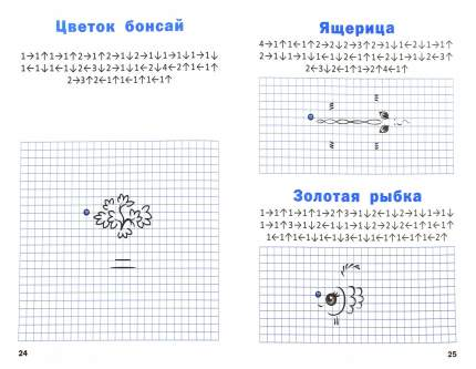Рт Графические Диктанты. 1 кл. начальный Уровень. (Фгос) Мёдов.