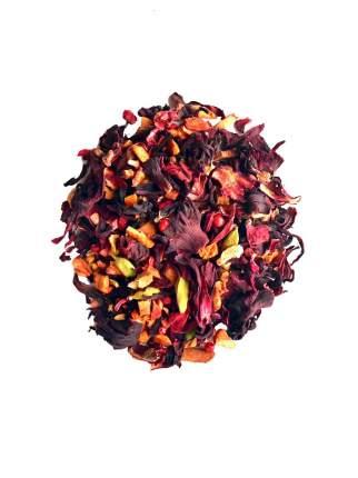 Чай фруктовый со специями Brusnika tea глинтвейн