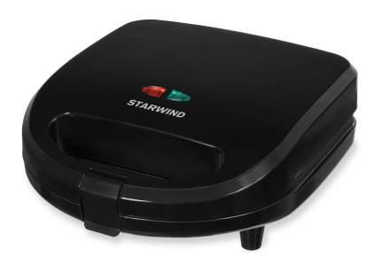Сэндвич-тостер STARWIND SSM2102 Black
