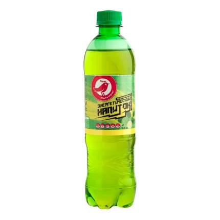 Напиток энергетический со вкусом фейхоа тонизирующий газированный безалкогольный 500 мл