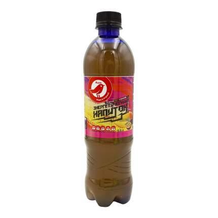 Напиток энергетический со вкусом манго и маракуйи тонизирующий газированный  500 мл