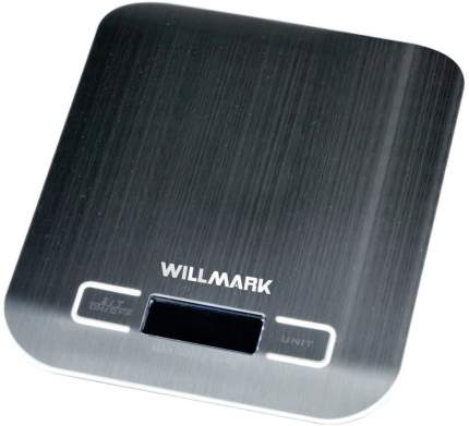 Весы кухонные WILLMARK WKS-312SS