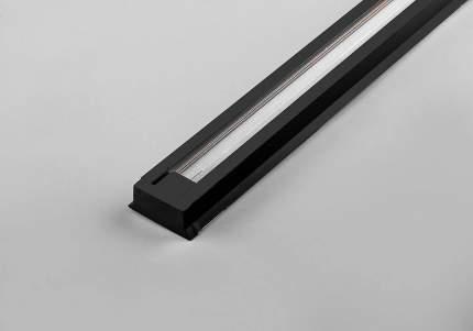Шинопровод однофазный Feron CAB1003 1м черный 10340