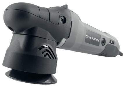 DA75 Polisher - полировальная машинка эксцентриковая Shine Systems SS675 75 мм, ход 12 мм,