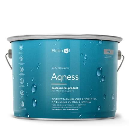 Гидрофобизатор Elcon Aqness без мокрого эффекта (9 л)