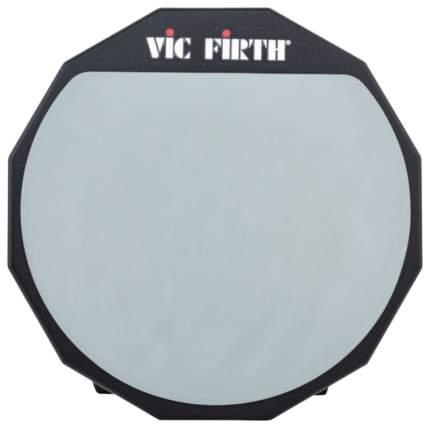 Тренировочный пэд Vic Firth Pad6 односторонний