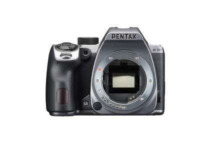 Фотоаппарат зеркальный Pentax K-70 Body Grey