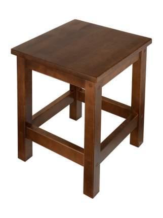 Табурет KETT-UP HARD LOFT , деревянный, темный венге