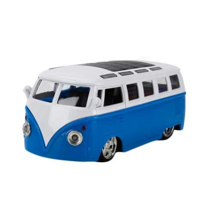 Автобус Технопарк инерционный, металлический 12,5 см