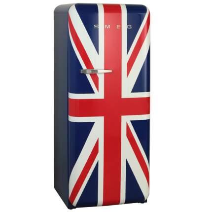 Холодильник Smeg FAB28RUJ1 Union Jack