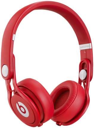Наушники Beats Mixr Red (MH6K2ZM/A)