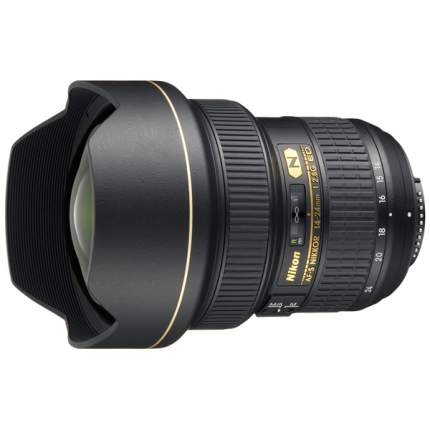 Объектив Nikon AF-S Nikkor 14-24mm f/2.8G ED