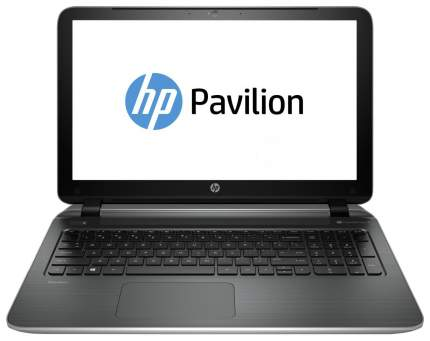 Ноутбук HP Pavilion 15-p005sr (G7W84EA)