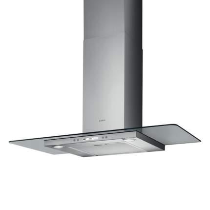 Вытяжка купольная Elica Flat Glass Plus IX/A/90 Silver