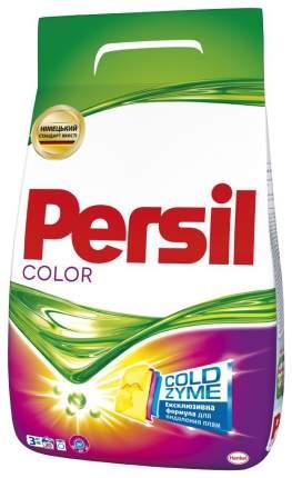 Порошок для стирки Persil color 3 кг