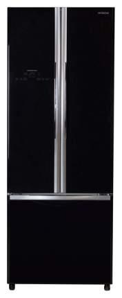 Холодильник Hitachi R-WB 482 PU2 GBK Black