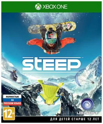 Игра для Xbox One Steep