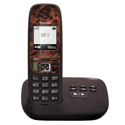 Телефон DECT Gigaset A415A Espresso