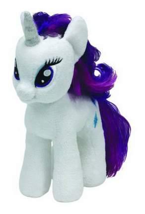 Мягкая игрушка TY My Little Pony Пони Rarity 20 см
