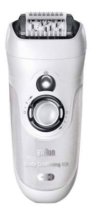 Эпилятор Braun BGK7050 + бритвенная насадка Gillete Venus