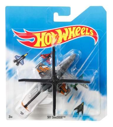Вертолет Hot Wheels Sky Sredder BBL47 FCC81