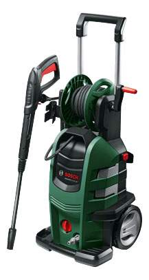 Электрическая мойка высокого давления Bosch AdvancedAquatak 160 06008A7800