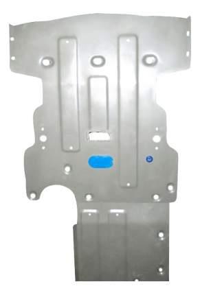 Защита двигателя RIVAL для BMW (333.0525.1)