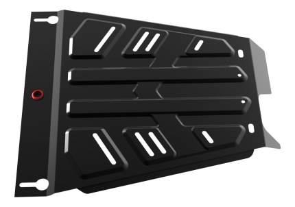 Защита РК (Раздаточной коробки) АвтоБРОНЯ для Suzuki (111.05503.4)