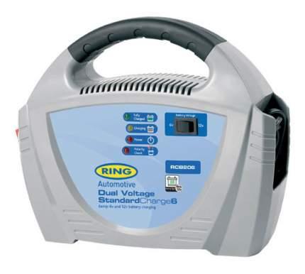Зарядное устройство для АКБ Ring Automotive RECB206
