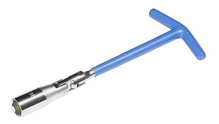 Торцевой трубчатый ключ Зубр 27501-16