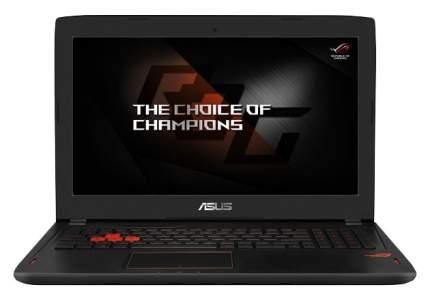 Ноутбук игровой ASUS GL502VM-FY013D 90NB0DR1-M03540