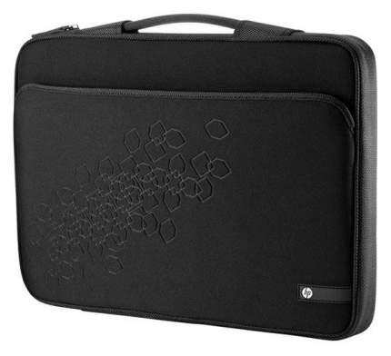 """Чехол для ноутбука 17.3"""" HP Black Cherry Notebook Sleeve черный"""