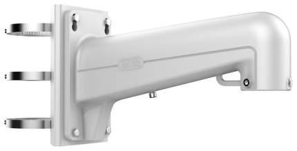 Кронштейн для видеокамеры Hikvision DS-1602ZJ-POLE Белый