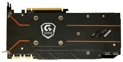 Видеокарта GIGABYTE Xtreme Gaming Waterforce GeForce GTX 1080 (GV-N1080XTREME W-8GD)