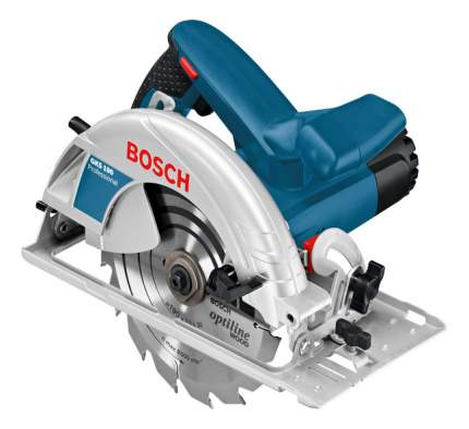 Сетевая циркулярная пила Bosch GKS 190 601623000