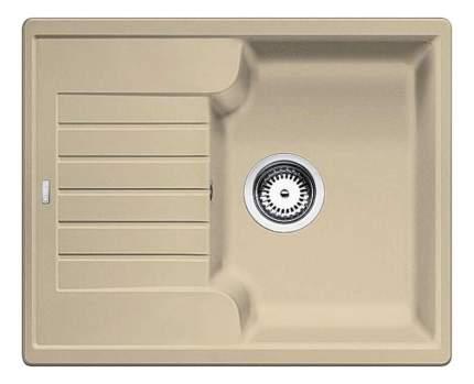 Мойка для кухни гранитная Blanco ZIA 45 S 517416 серый