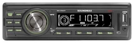 Автомобильная магнитола Soundmax SM-CCR3047F 4x25Вт