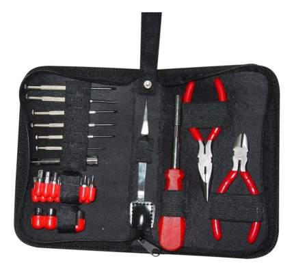 Набор инструментов Gembird TK-HOBBYC 31 предмет