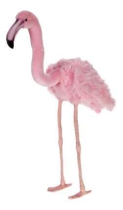 Мягкая игрушка Hansa Собака Розовый Фламинго 80 см (6771)
