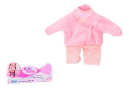 Набор одежды для кукол Shantou Gepai Baby Toy T8152