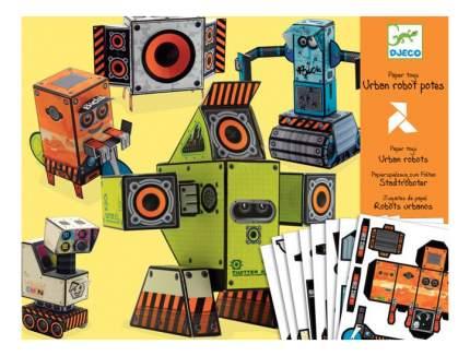 Оригами Djeco Роботы