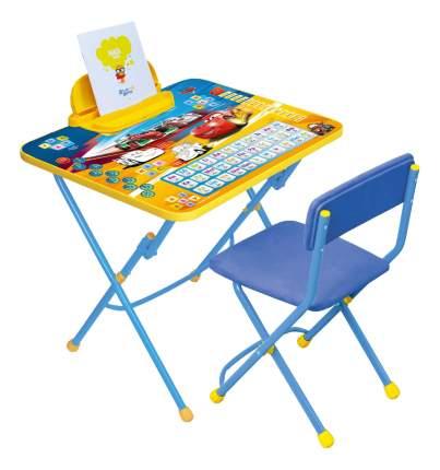 Комплект детской мебели Ника Disney Тачки