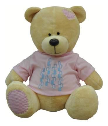 Мягкая игрушка Orange Toys Медведь Топтыжкин желтый 20 см