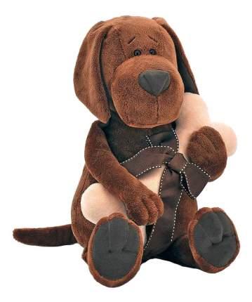 Мягкая игрушка Orange Toys Пёс Барбоська с косточкой 20 см