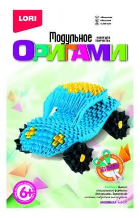 Оригами LORI Машинка